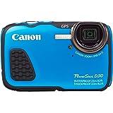 Canon デジタルカメラ Power Shot D30 光学5倍ズーム PSD30