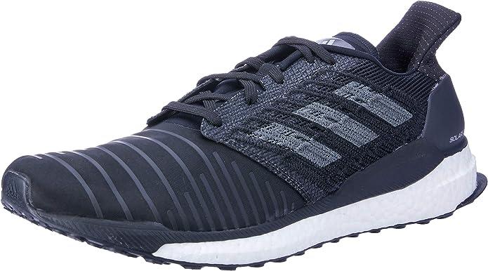 adidas Solar Boost M, Zapatillas de Running para Hombre: Amazon.es: Zapatos y complementos