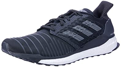 quality design c3947 2eb7b adidas Solar Boost M, Chaussures de Running Homme