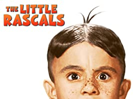 The Little Rascals: Best Of Volume 1 (In Color)