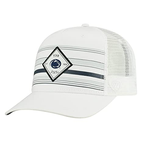 newest 107b5 a4800 Image Unavailable. Image not available for. Color  Top of the World Penn  State Nittany Lions Official NCAA Adjustable 36th Ave Hat Cap Curved