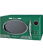 efbe-Schott SC MW 2500 DG GR Microwave Oven, 1000 W, 25 liters, Green