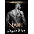 Nash: MC Biker Romance (Great Wolves Motorcycle Club Book 9)