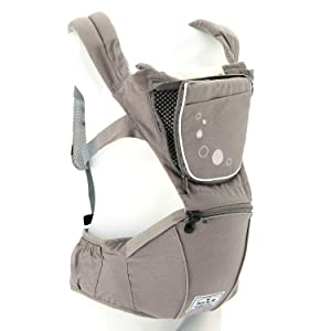 Yokohama Hip Seat Baby Carrier
