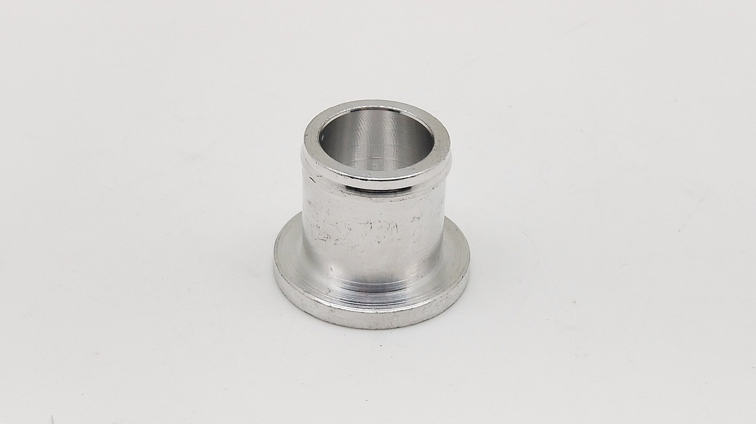 Autobahn88 CNC Aluminum Blanking Plug Bung for 25mm (1 inch) Hose Pipe Tube