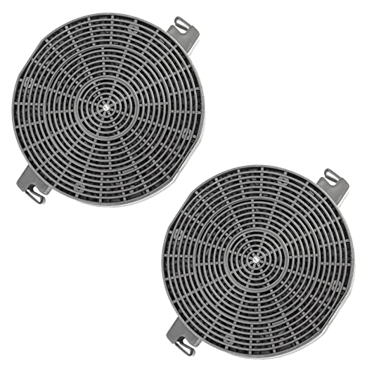 Ventless Installation /& Replacement for Range Hood Model GV-H703S-75 Golden Vantage Carbon Filter Charcoal Filter for Ductless GV-H703S-90