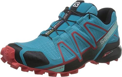 best women's salomon trail running shoes 80