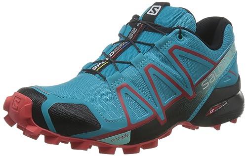 Chaussures Speedcross 4 Femme De Salomon Trail qa4w1wx
