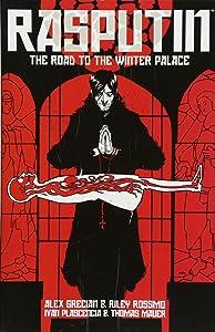 Rasputin Volume 1 (Rasputin Tp)