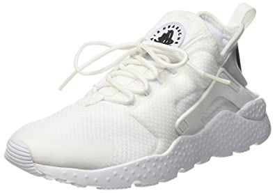 1cd38eb966346 Nike W air Huarache Run Ultra - Chaussures de Running, Femme, Couleur Blanc  (