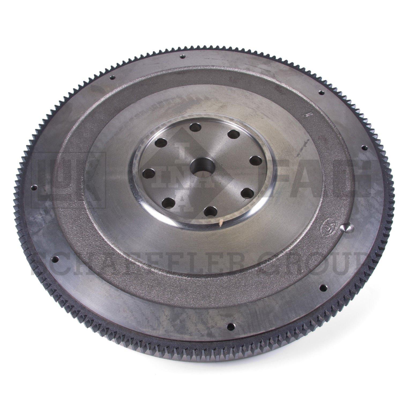 LuK LFW302 Clutch Flywheel