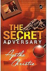 The Secret Adversary Kindle Edition