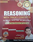 Rakesh Yadav Sir's Reasoning With Tricky Concepts in English