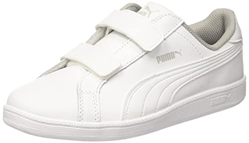 Puma Smash Fun LV PS, Sneakers Basses Mixte Enfant