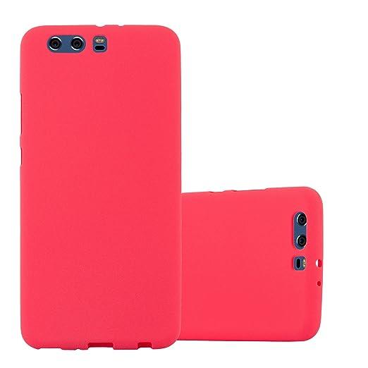 2 opinioni per Cadorabo- Custodia 'Frost' de silicone TPU con colori opachi per > Huawei ASCEND