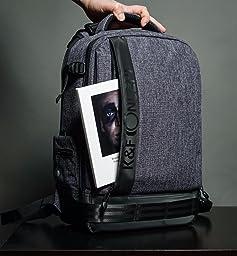 K&F Concept Kamera Rucksack L