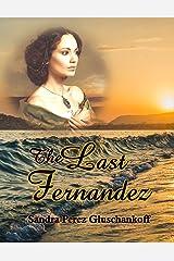 The Last Fernandez Kindle Edition