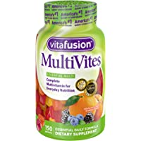 Vitafusion Multi-Vite Gummy Vitamins for Adults