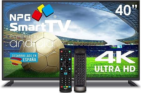 Televisor NPG LED 40