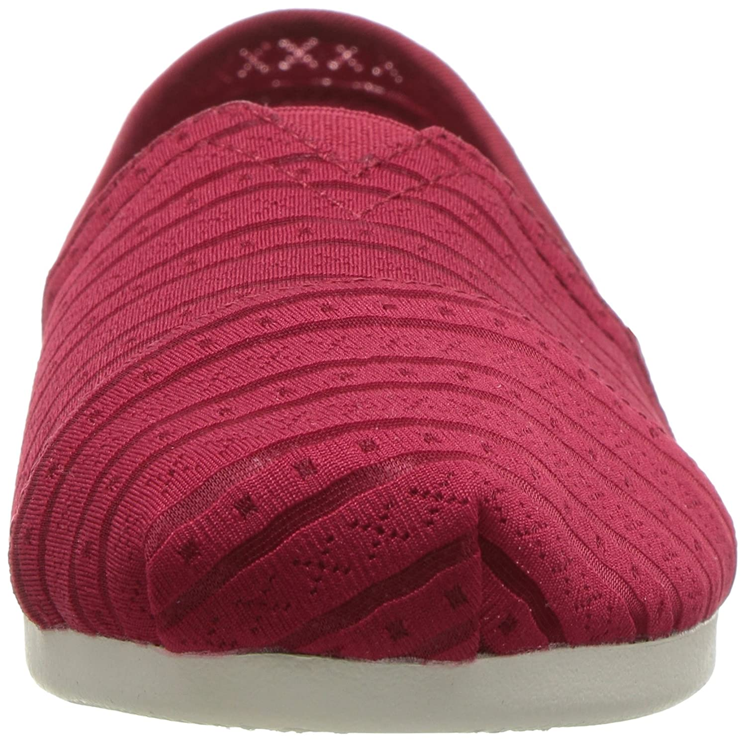 0b66ac7a938a Skechers BOBS from Women s Bobs Plush-Urban Rose Flat