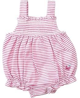 Kissy Kissy Baby-Girls Infant Dina Darlings Print Footie With Zipper