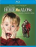 Home Alone 25th Anniversary (Bilingual) [Blu-ray]