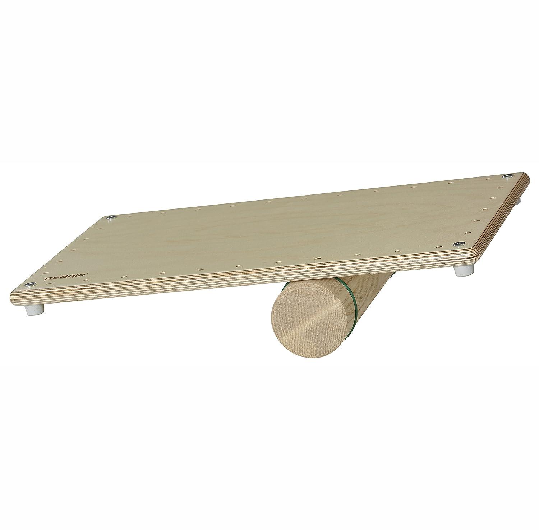Pedalo® – Rola Bola Trainer Gleichgewicht Balance Board, Holz