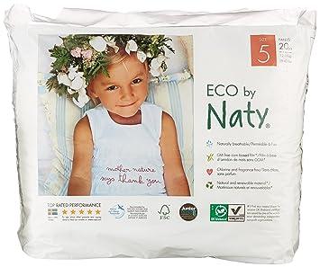Naty Training Pants - Size 5 - 20 ct