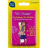 WC Pocket - Protezione igienica per sedile wc