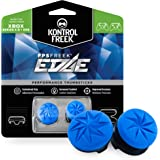 KontrolFreek FPS Freek Edge for Xbox One and Xbox Series X Controller | Performance Thumbsticks | 1 High-Rise Convex, 1 Low-R