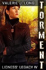 Torment (Zoe Lionheart Book 15)