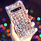 Galaxy S10 Plus Case,Galaxy S10 Plus Diamond Case