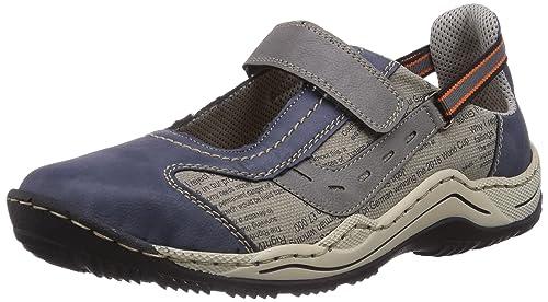 Rieker L0552 Damen Sneakers