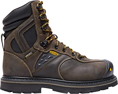 bbb2bff0cee Keen Utility Men's Tacoma 8