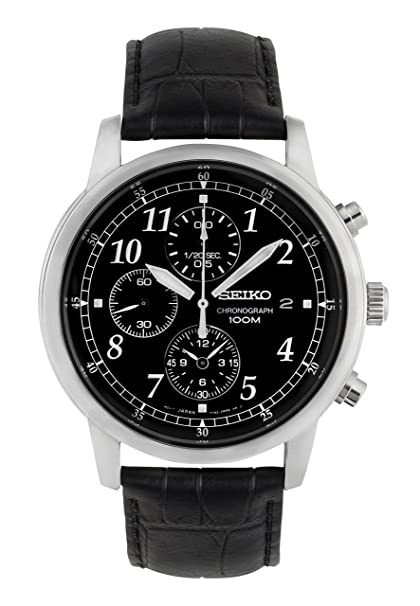 The 8 best automatic chronograph watch under 500