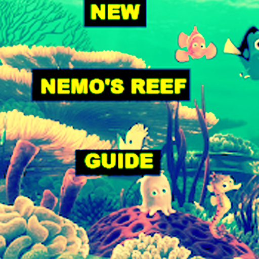 Reef Tool - Guide for Nemo Reef