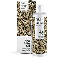 Australian Bodycare Shampoo met Tea Tree Olie 250 ml | Zuiverende Shampoo voor een Jeukende, Schilferige en Droge…