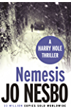 Nemesis: Harry Hole 4