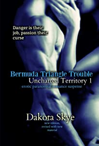 Bermuda Triangle Trouble: Uncharted Territory 1