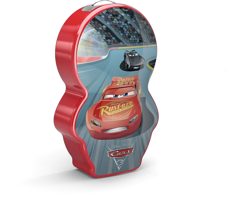 Philips Disney Cars LED Taschenlampe, rot, 7176732P0 0915005309201