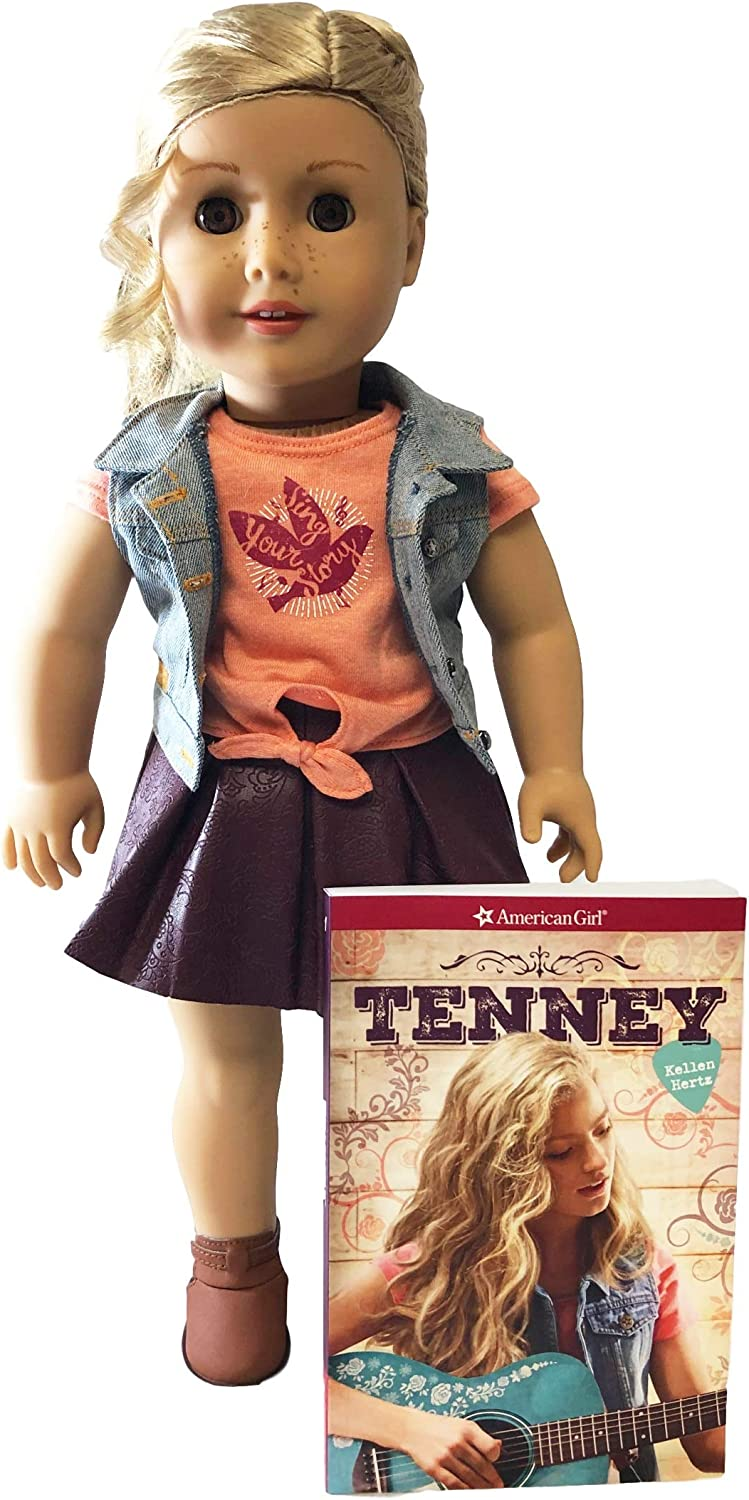 Replacement Parts and Customs New American Girl Doll Tenney Eyes