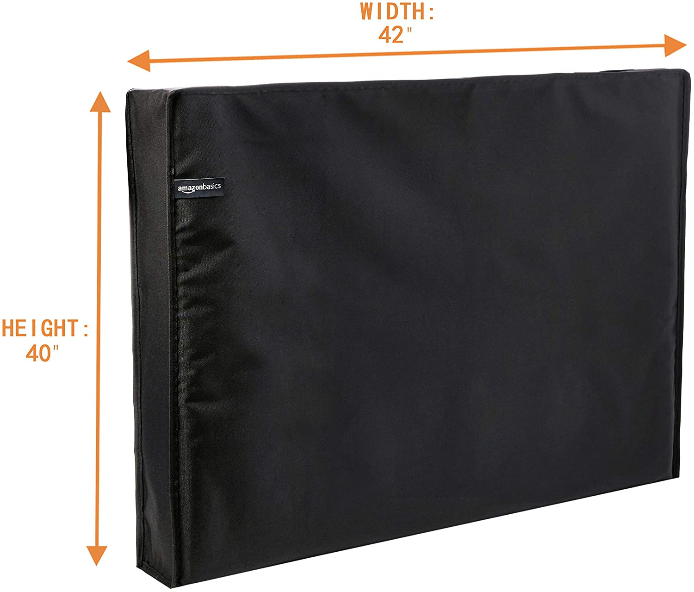 Basics 76-81 cm per esterni Custodia protettiva per TV