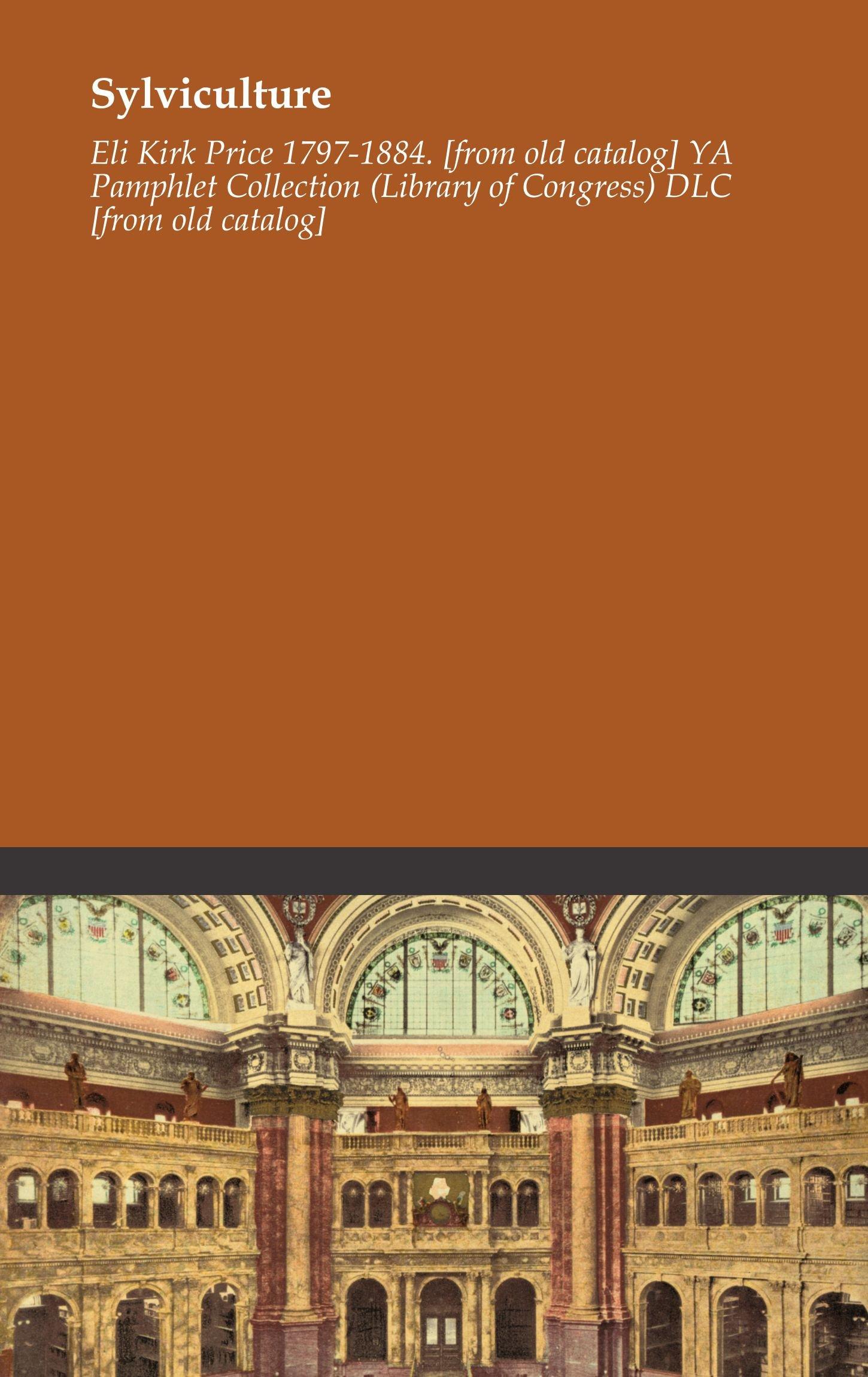 Read Online Sylviculture pdf