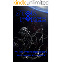 Star Force: The Forbidden Space Fleet (Star Force Universe Book 66)