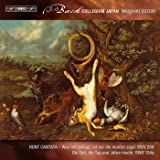J.S.バッハ: 世俗カンタータ Vol.2 (J.S.Bach : Secular Cantatas Vol.2 / Masaaki Suzuki, Bach Collegium Japan) [SACD Hybrid] [輸入盤]