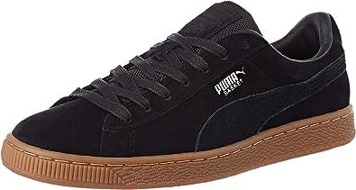 PUMA Basket Classic Weatherproof, Sneakers Basses Mixte Adulte