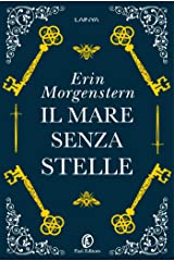 Il Mare Senza Stelle (Italian Edition) Kindle Edition