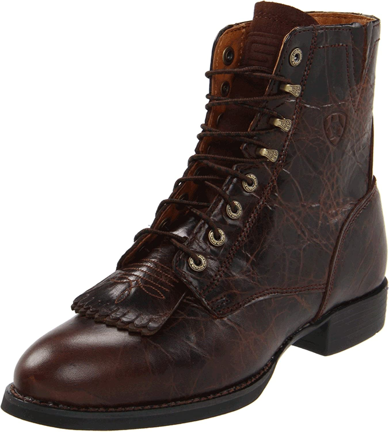 Ariat Women's Heritage Lacer II Western Boot Ariat International Heritage Lacer ll