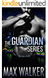The Guardian Series: The Complete Set