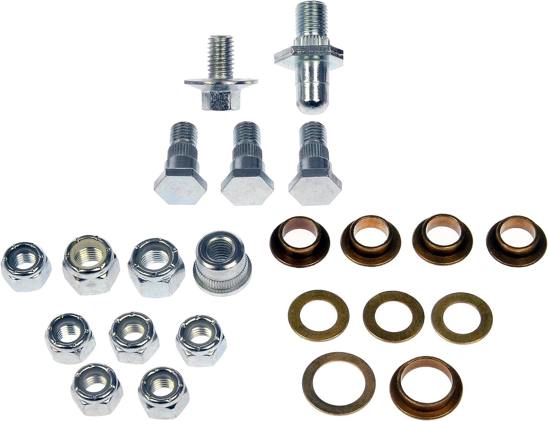 Dorman 38458 Hinge Pin and Bushing Kit
